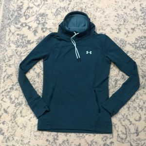 Under Armour Lightweight, Cowel Neck Sweatshirt